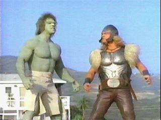 Pj And The Gang 49. Hulk and Thor