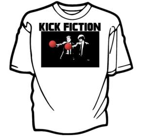 kick fiction