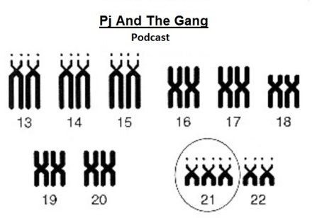 New chromosome podcast